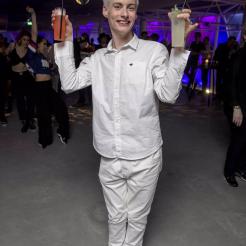 Sigmund inkl cocktails